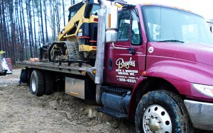 Broyles Towing