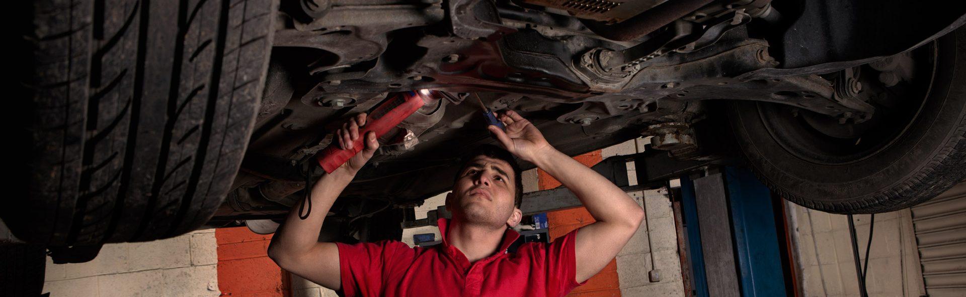 header-repair